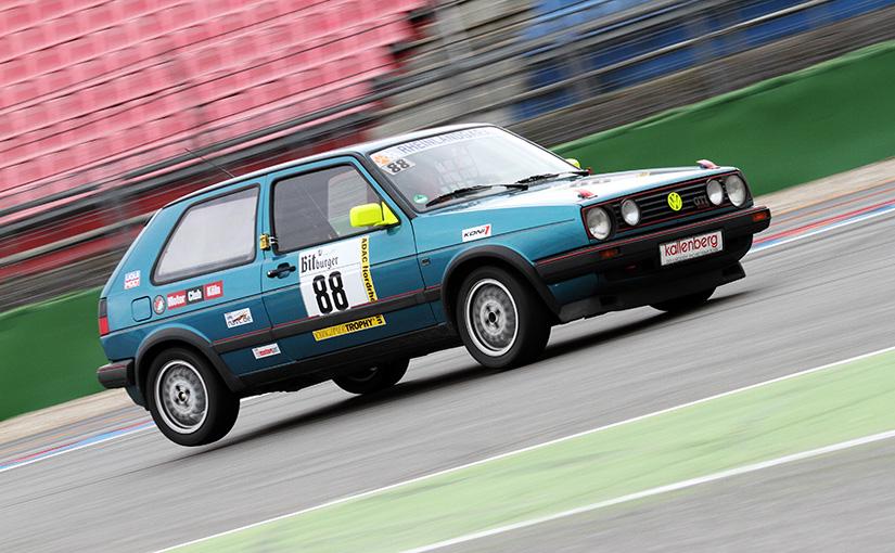 MCK in den Startlöchern für die Motorsport-Saison 2016